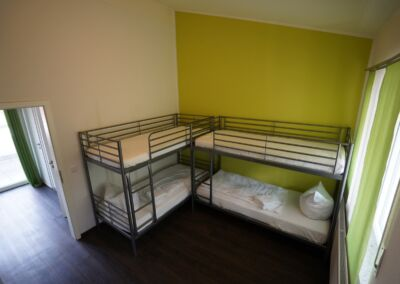 Familienappartment